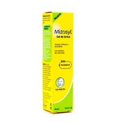Comprar Mitosyl Gel de Arnica 15ml