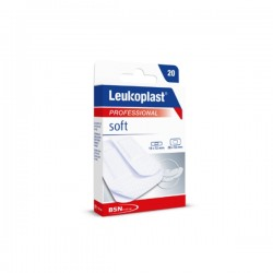 Leukoplast Professional Soft