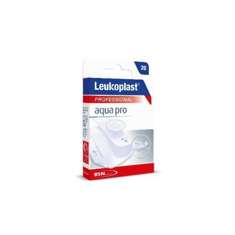 Leukoplast Professional Aquapro
