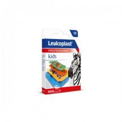 Comprar Leukoplast Professional Kids Zoo