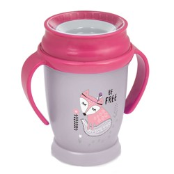 Comprar Lovi Taza 360º Indian Summer Girl junior 250ml (+12m)