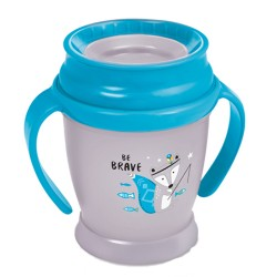 Comprar Lovi Taza 360º Indian Summer Boy mini 210ml (+9m)
