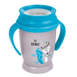 Comprar Lovi Taza 360º Indian Summer Boy junior 250ml (+12m)