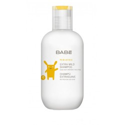 Comprar Babe Pediatric Champú Extrasuave 200ml