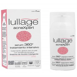 Comprar Lullage AcneXpert Serum 360º Intensivo 50ml