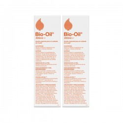Bio Oil Aceite Pack 2x200ml