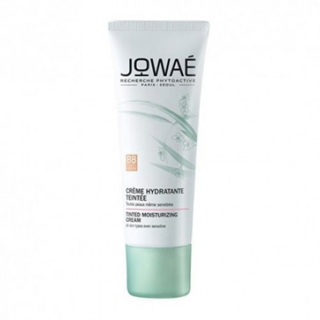 Jowaé Crema Hidratante con Color BB Dorada 30ml