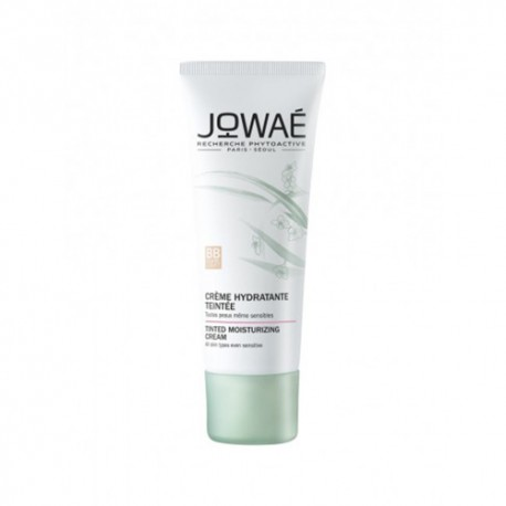 Jowaé Crema Hidratante con Color BB Clara 30ml
