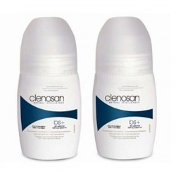 Comprar Clenosan Desodorante Roll on pack 2 uds.
