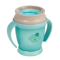 Lovi Taza 360º Retro Boy mini 210ml (+9m)