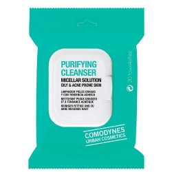 COMODYNES CCC PURIFYING CLEANSER 20TOALL