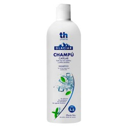 Th Pharma Champú Glaciar Efecto Frío 1000ml