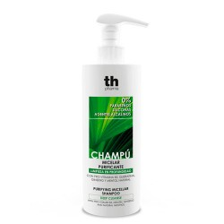 Comprar TH Pharma Champú Micelar Purificante 400ml