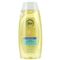 Be+ Pediatrics Aceite de Masaje 200ml