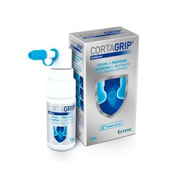 Cortagrip ColdZyme Spray Bucal 7ml.