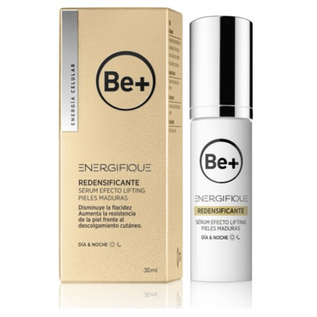 Be+ Sérum Efecto Lifting Pieles Maduras 30 ml