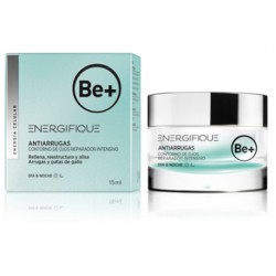 Be+ Contorno de Ojos Reparador Intensivo 15 ml