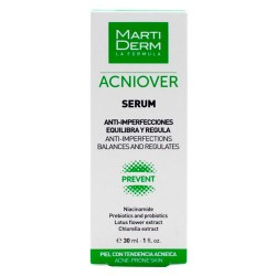 Martiderm Acniover Serum Anti-Imperfecciones 30ml