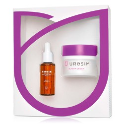 Comprar Uresim Beauty Pack Nutritiva 50ml + Serum Hyaluronico 30ml
