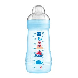 Comprar Mam Biberón Easy Active +2m 270ml