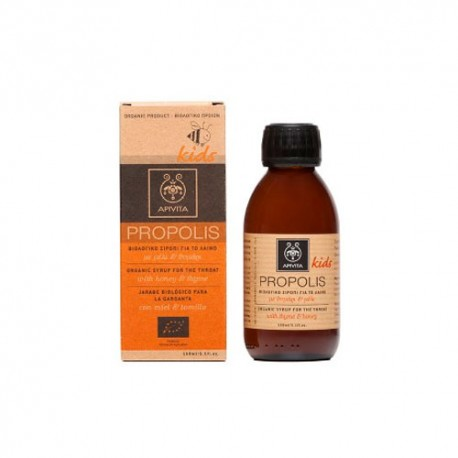 Apivita Kids Propolis 150ml.