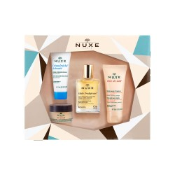Comprar Nuxe Cofre Best Sellers 2018