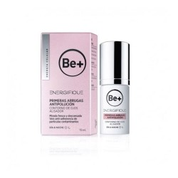 Be+ Energifique Contorno de Ojos Antipolución 15ml