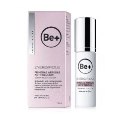 Be+ Energifique Sérum Multi Acción Primeras Arrugas 30ml