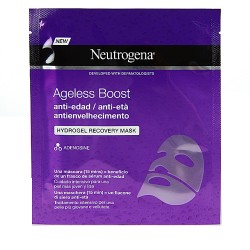Neutrogena Máscara Hydrogel Anti-edad 30ml