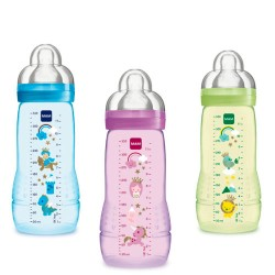 Comprar Mam Biberón Easy Active +4m 330ml