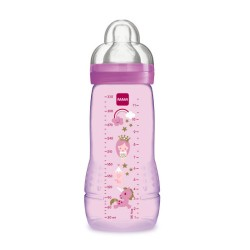 Mam Biberón Easy Active +4m 330ml