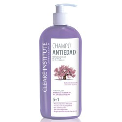 Comprar Clearé Institute Champú Antiedad 400ml