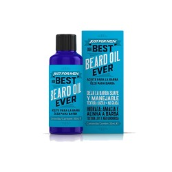 Comprar Just For Men Aceite Para Barba 30ml