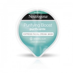Comprar Neutrogena Mascarilla Facial Express Purificante/Detox 10ml