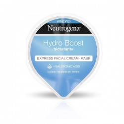 Neutrogena Mascarilla Facial Express Hidratante 10ml