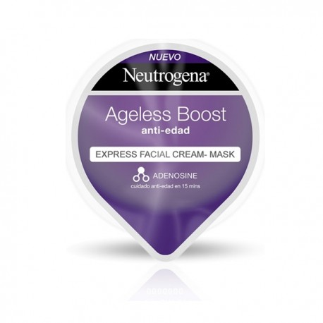 Neutrogena Mascarilla Facial Express Anti-edad 10ml