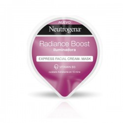 Neutrogena Mascarilla Facial Express Iluminadora 10ml