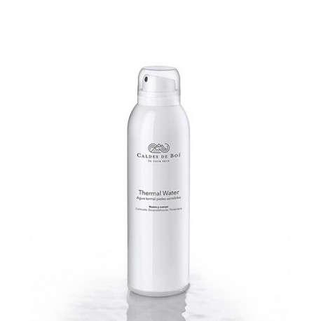 Boí Thermal Agua Termal Hidratante 150ml