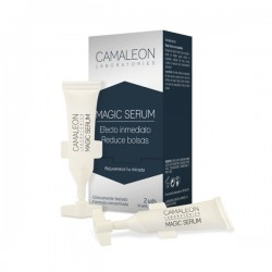 Camaleon Magic Serum Con Maquillaje 2 Unidades.