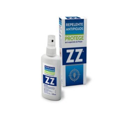 Comprar ZZ Repelente Antipiojos 125ml