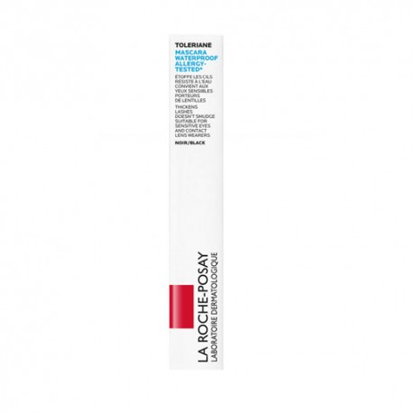 La Roche Posay Toleriane Mascara Waterproof 7.6ml
