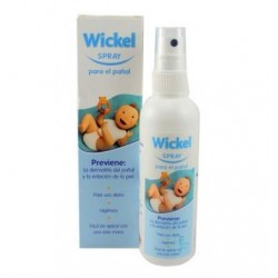 Comprar Wickel Dermatitis Del Pañal Spray 100ml