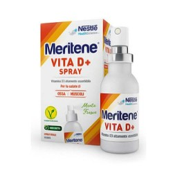 Comprar Meritene Vita D+ Spray 18ml.
