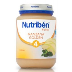 Comprar Nutriben Junior Manzana 200gr