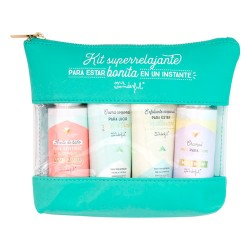 Comprar Mr. Wonderful Kit Superrelajante Singuladerm