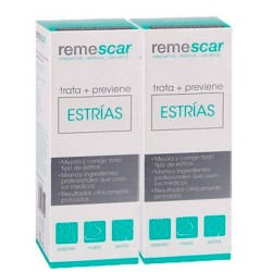 Remescar Estrías Pack Duplo 2x100ml