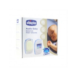 Comprar Chicco Audio Baby Monitor First Dreams