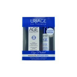Uriage Pack Age Protect Crema Multiacción + Sérum