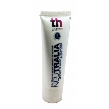Th Pharma Neutralia Crema de Manos Anti-edad 75ml
