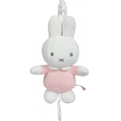 Comprar Olmitos Miffy Conejito Musical Safari Rosa
